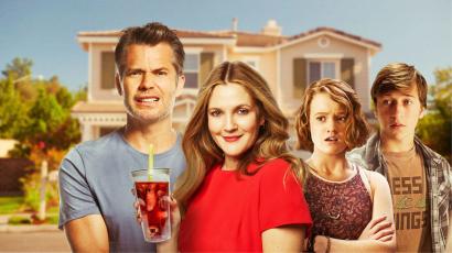 Berendelték Drew Barrymore sorozatának folytatását
