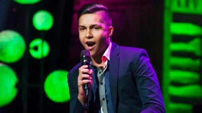 Berki Artúr nyerte Az ének iskoláját