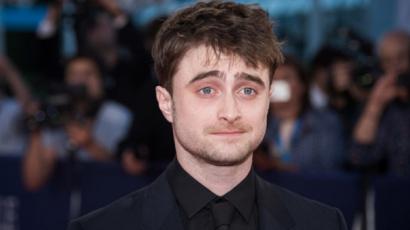 Beteg vagy nem? Daniel Radcliffe tiszta vizet öntött a pohárba