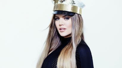 Betegségre hivatkozva mondta le dedikáló körútját Khloe Kardashian