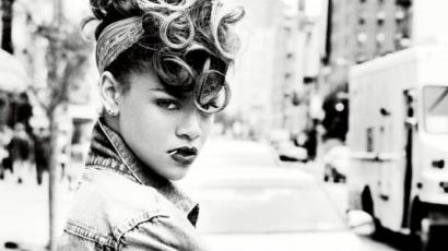 Betekintés Rihanna új videoklipjébe
