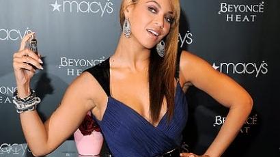 Betiltották Beyoncé parfümreklámját