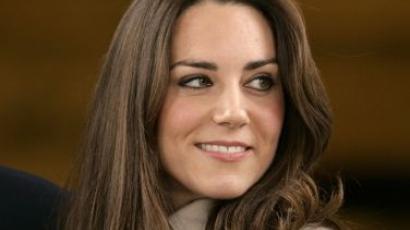 Betiltották Kate Middleton topless képeit