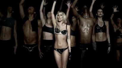 Malajziában betiltották Lady Gaga új számát