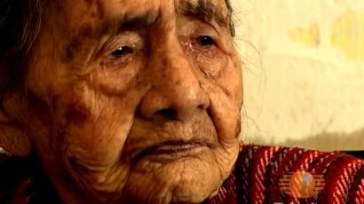 Elárulta hosszú életének titkát a világ legidősebb nője