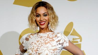 Beyoncé korhatáros fellépést hozott össze a Grammyn