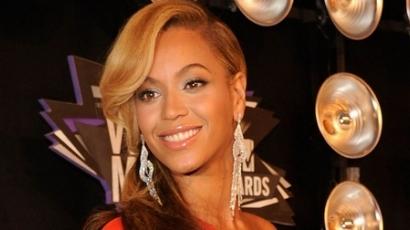 Beyoncé állapotos