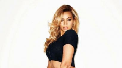 Beyoncé bizonyított