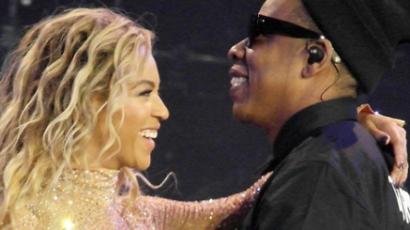Beyoncé és Jay-Z sosem látott videókat osztott meg rajongóival