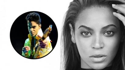 Beyoncé feldolgozta Prince slágerét