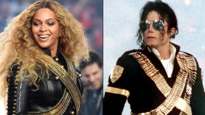Beyoncé jobb lenne, mint Michael Jackson?
