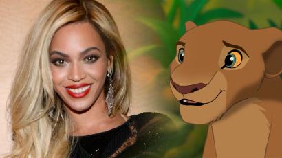 Beyoncé lesz Nala Az oroszlánykirály remake-jében