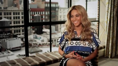 Beyoncé nagy családról álmodik
