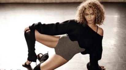 """Beyoncé: """"Olyannak lát a világ, amilyennek te látod önmagadat"""""""