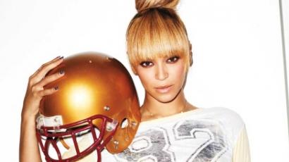 Beyoncé rövid hajra váltott