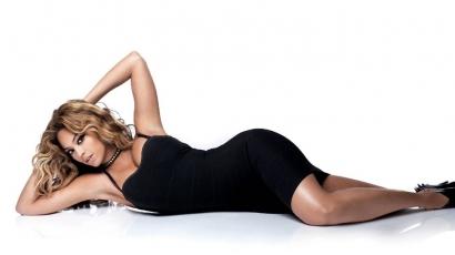 Beyonce ruhái Valentin napra