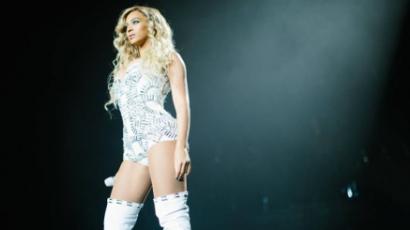 Beyoncé új lemezzel jelentkezik?