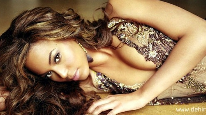 Beyoncé új szerepben