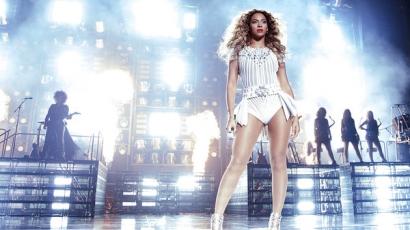 Beyoncé újra a képernyőn!