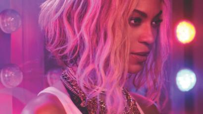 Klippremier: Beyoncé - XO