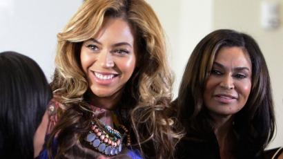 Beyoncénak kislánya lesz