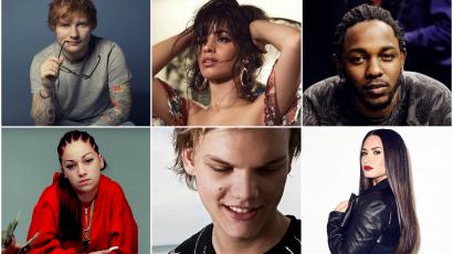 """#BillboardAwards: Durva? A """"Cash Me Outside"""" lány is jelölést kapott; Avicii köszönetet mondott"""