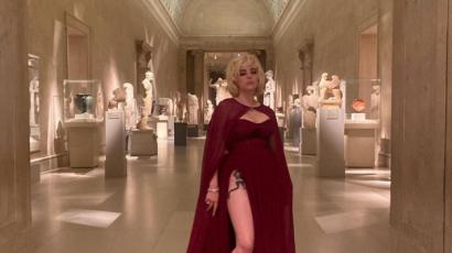 Billie Eilish bevallotta, valójában mindig is imádta a hercegnős ruhákat