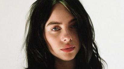 Billie Eilish fogja énekelni az új James Bond-film főcímdalát
