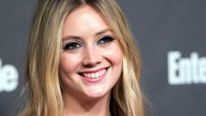 Billie Lourd örökli Carrie Fisher vagyonának egészét