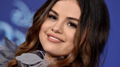 Bipoláris zavarral küzd Selena Gomez