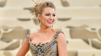 Blake Lively 10 gyönyörű estélyi ruhája