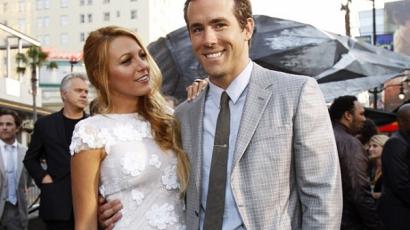 Blake Lively és Ryan Reynolds összeházasodott!