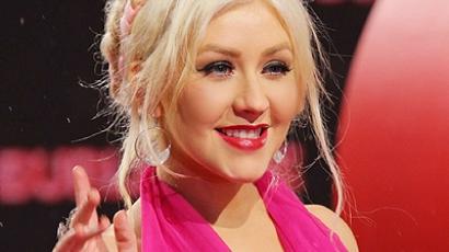 Christina Aguilera betöltötte a harmincat