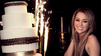 Boldog születésnapot, Miley Cyrus!