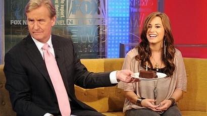 Boldog szülinapot, Demi!