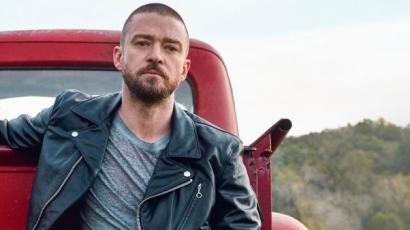 Bolondozás a fák között: lemeze címadó dalához is klipet forgatott Justin Timberlake
