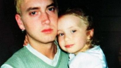 Bombázó lett Eminem lányából – így néz ki a most 21 éves Hailie