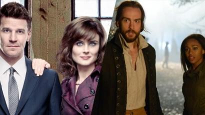 Bones és Booth segítségére szorul Abbie és Ichabod