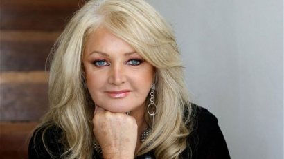 Bonnie Tyler képviseli az Egyesült Királyságot az Eurovízión