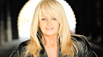 Bonnie Tyler óriási sikert aratott Erdélyben