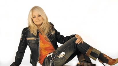 Bonnie Tyler új albuma ismét csúszik egy évet