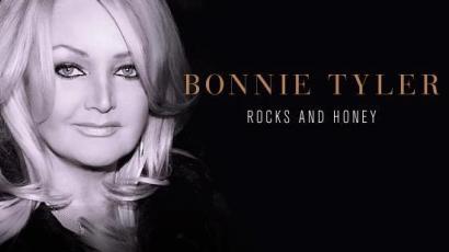 Bonnie Tyler új albumának is jót tesz az Eurovízió