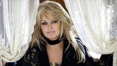 Bonnie Tyler újra toplistán az USA-ban!