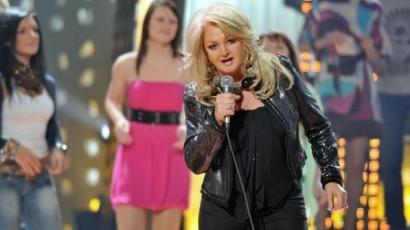 Bonnie Tyler visszatér