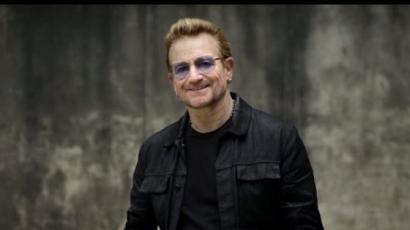 Bono lánya gyerekkorában viccből felhívta Justin Timberlake-et, meglepő választ kapott