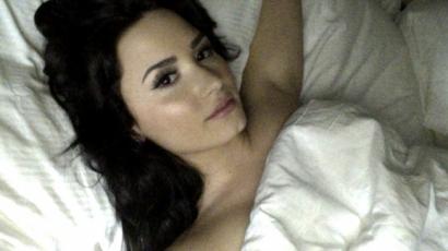Botrány: kiszivárogtak Demi Lovato privát fotói