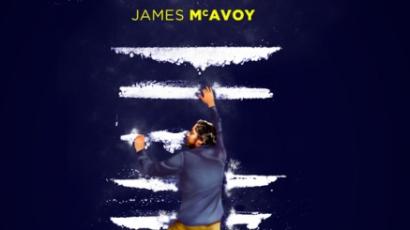 Botrányok elé néz James McAvoy új filmje