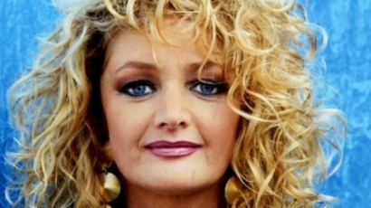 Botrány Bonnie Tyler DVD-je körül