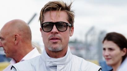 Brad Pitt alkohol- és drogtesztnek is alávetette magát, hogy tisztázza a nevét