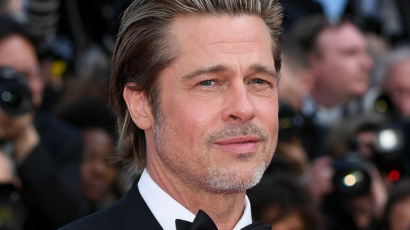 Ez Brad Pitt könnyed, elegáns stílusának titka